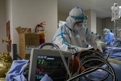 ۲۱۶ بیمار کرونایی در اردبیل بستری هستند