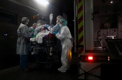 COVID-19 claims over 1.3m lives cross globe