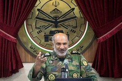 Security of Iranian nation, priority of Iran Armed Forces