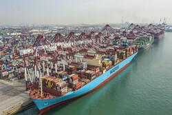 ارزش کالاهای صادراتی از گمرکات استان بوشهر ۲ میلیارد دلار است