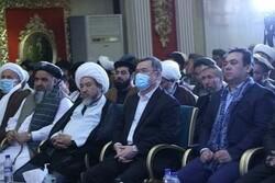 کنفرانس «امام ابوحنیفه از دیدگاه اندیشمندان تشیع» برگزار شد