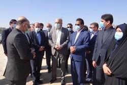 فعالیتهای اکتشافی معادن استان بوشهر آغاز شد