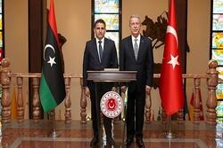 İstanbul'da Libya'nın son durumu değerlendirildi