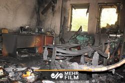 واکنش سایت رهبر انقلاب به حمله تروریستی دانشگاه کابل توسط داعش