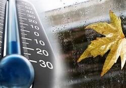 ورود سامانه بارشی جدید از اوایل هفته جاری  به کرمانشاه