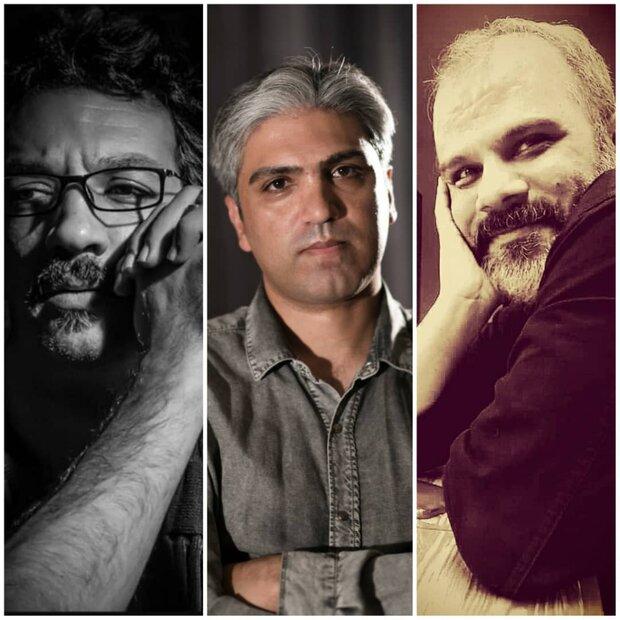 انتخاب هیئت بازخوانی جشنواره ملی نمایشنامه نویسی جامعهنگار شیراز