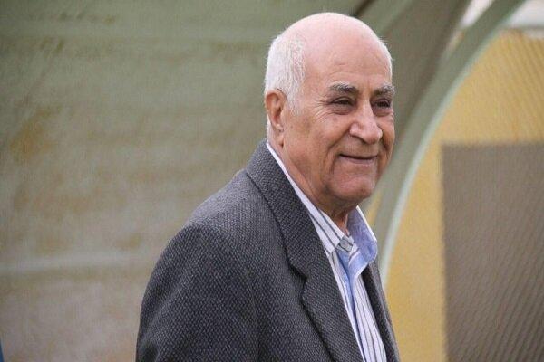 """رئيس الفيفا يعزي بوفاه الاسطورة الايرانية """"محمود ياوري"""""""