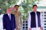 سفر من به کابل برای نشان دادن تعهد پاکستان به صلح افغانستان است