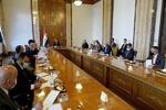 انتخابات زودهنگام پارلمانی در موعد مقرر برگزار میشود