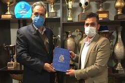 مشاور اجرایی باشگاه استقلال منصوب شد
