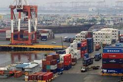 سقوط ۱۴ درصدی صادرات هند در بازه آوریل- اکتبر