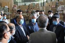 دستورات قانونی برای ترخیص کالاهای اساسی از گمرک بوشهر صادر شد