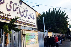 صف بیمه بیکاری در استان تهران طولانی شد/ سرگردانی ها بی نتیجه است