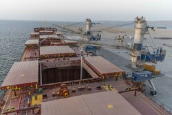 'Iran self-reliant in port construction sector'