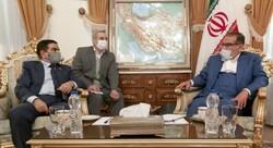 ایران با هرگونه مؤلفه ناامنی در منطقه برخورد خواهد کرد