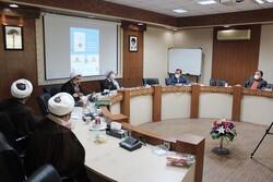 کتاب «مبانی نظری تمدن اسلامی در قرآن کریم» رونمایی شد