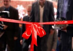 ۲۸۸۷ پروژه بیابانزدایی در کشور افتتاح میشود