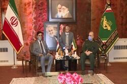 Iran to avenge perpetrators of assassinating Martyr Soleimani