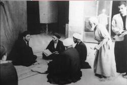 سیره مطالعاتی شهید صدر؛ حتی کتابهای آرسن لوپن را هم خوانده بود