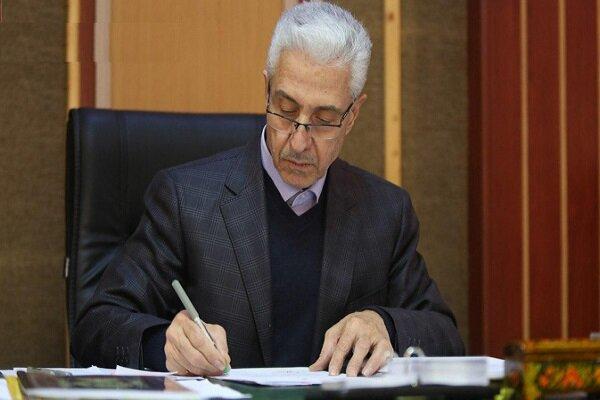 ریاست دانشگاه الزهرا (س) ابقاء شد