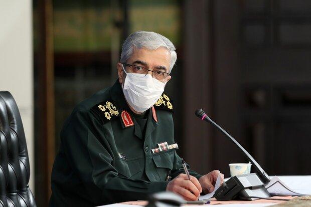 اقتدار البحرية الايرانية افشل مخططات الاستكبار للاستحواذ على المنطقة
