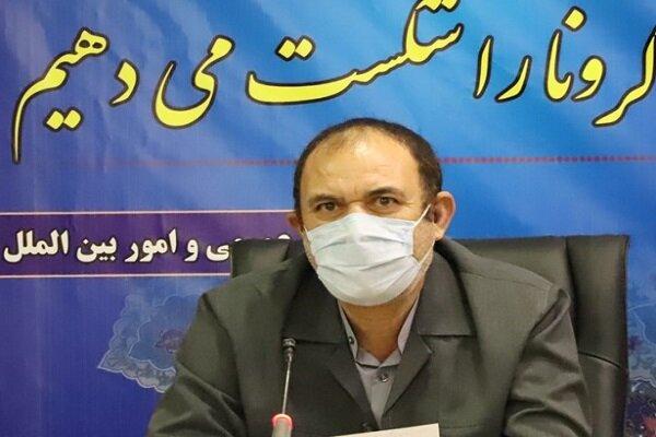 روزمرگی نباید پیشرفت پروژهها در کرمانشاه را به تاخیر بیاندازد