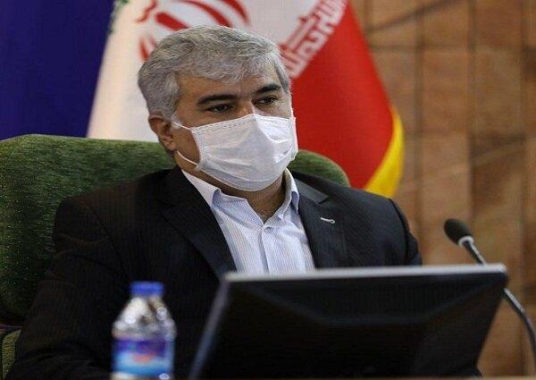 افزایش ۴۶ درصدی مبتلایان به ویروس کرونا در کرمانشاه