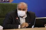 روندکاهشی تعداد مبتلایان در کرمانشاه با اعمال محدودیتهای کرونایی