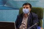 مدیرکل پدافند غیرعامل استانداری کرمانشاه منصوب شد