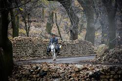 روستای «وفس» ، ماسوله استان مرکزی