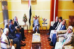 Iran, Yemen stress expansion of bilateral coop.