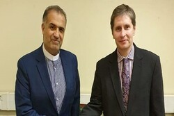 Iran, Russia review regional issues, bilateral coop.