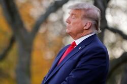 امریکی صدر ٹرمپ نے صدارتی انتخابات میں جیتنے کا اعلان کردیا