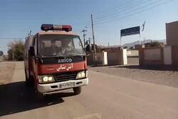 ۲ خودرو جدید به تجهیزات آتشنشانی شهرکرد پیوست
