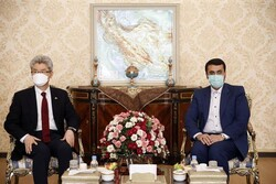 S Korea seeking to remove trade obstacles with Iran: Envoy