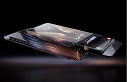 سامسونگ موبایل کشویی با ۲ نمایشگر می سازد