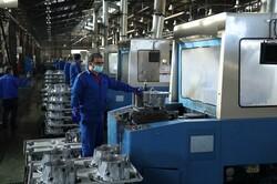 صرفه جویی ارزی ۸۷ میلیون یورویی با تولید گیربکس شش سرعته در کشور