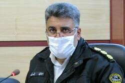 ۳۰ نقطه حادثه خیز در شهرهای استان سمنان ایمن شد