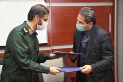 تفاهمنامه احداث تراموای تبریز امضا شد