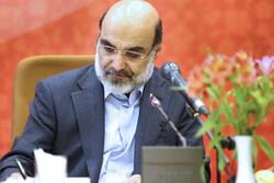 رییس رسانه ملی درگذشت علی انصاریان را تسلیت گفت