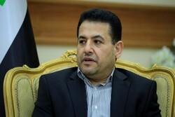 سنتعامل بحزم مع الجماعات الإرهابية الموجودة على الحدود الايرانية العراقية