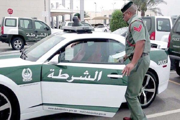 اسرائيل کا متحدہ عرب امارات پر پہلا جاسوسی حملہ