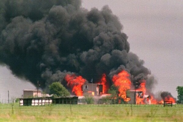 American Human Rights: The Waco Massacre