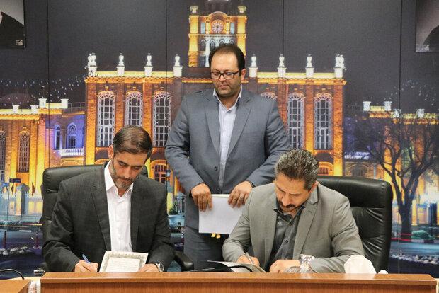 بزرگترین پروژه ساماندهی حاشیهنشینی کشور در تبریز اجرا میشود