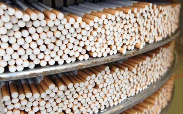 افزایش ۸.۹ درصدی قاچاق سیگار/ ۳۰ میلیارد نخ تولید شد