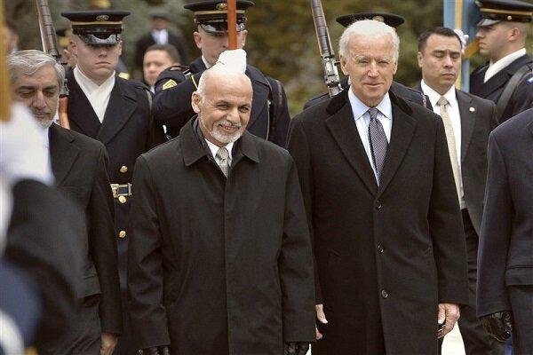 جو بائیڈن کے دور حکومت میں افغانستان میں امریکہ اور طالبان کے درمیان صلح کی صورتحال