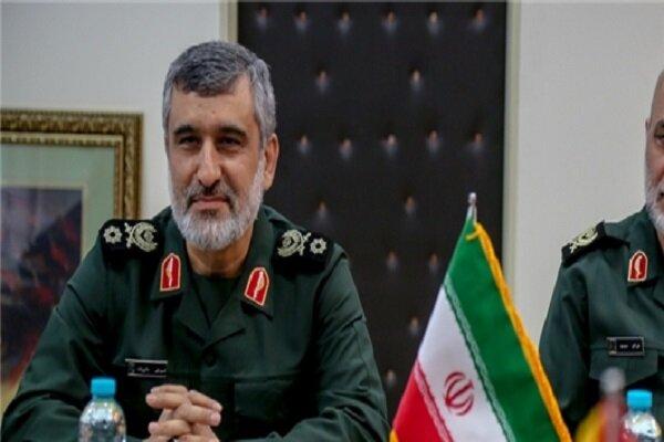 """Revenge from US assassination of martyr Soleimani, """"certain"""""""