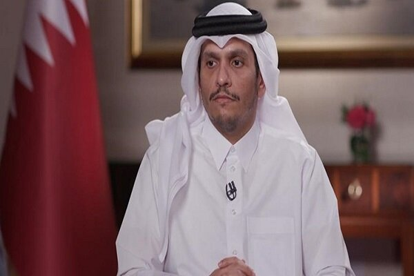 Qatar invites countries in region to 'coexist' with Iran: FM