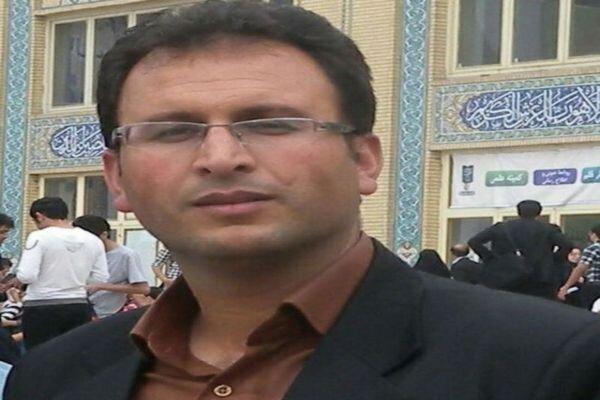 سرپرست معاونت امور فرهنگی و رسانه ای ارشاد کردستان منصوب شد
