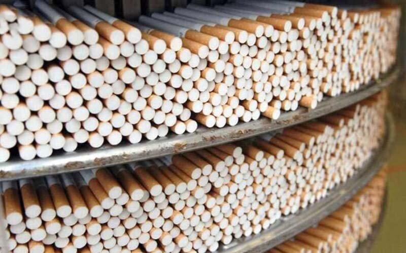 درآمد ۲.۷ هزار میلیارد تومانی دولت از مصرف سیگار